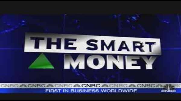 Smart Money: Retail