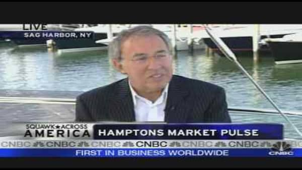 Hamptons Market Pulse