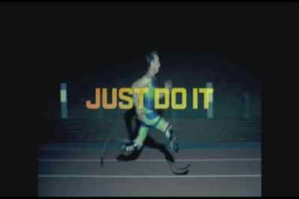 Nike Commercial