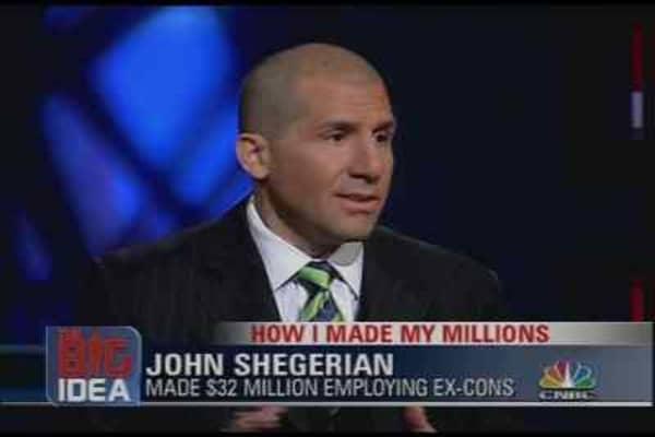 John Shegerian - Electronic Recyclers