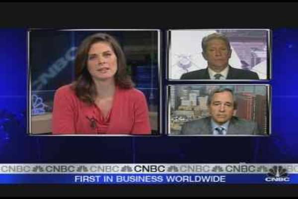 CEOs & the Real Economy