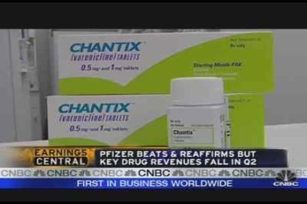 Pharma Trifecta