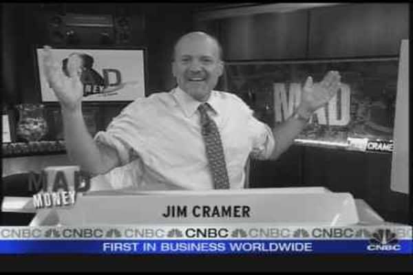 Cramer's Sweet Bread