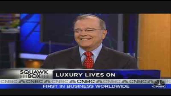 Luxury Lives On