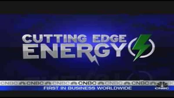 Cutting Edge Energy: Growing Green