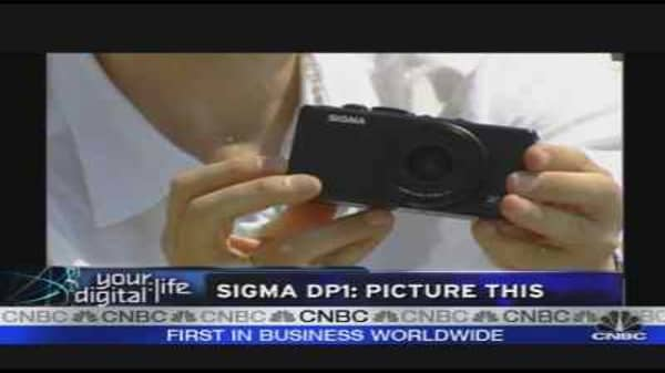 Sigma DP1: Picture This