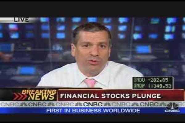 MS Luring MER Brokers?