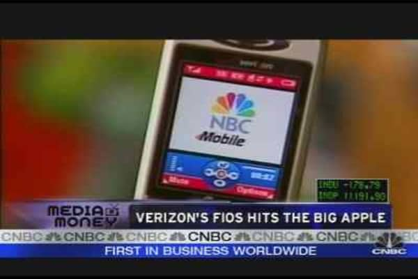 Verizon Q2 Earnings