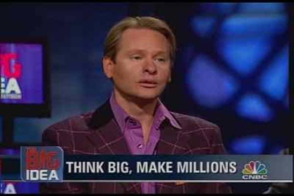 Think Big, Make Millions