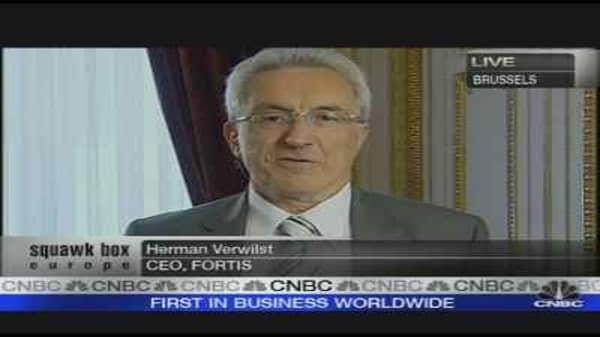 Fortis Profit Falls but Beats Forecasts