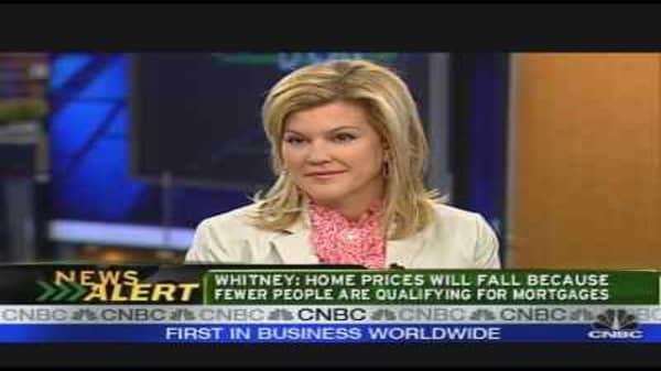 Whitney's Wisdom