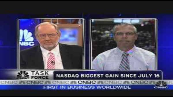 Crude's Market Slide