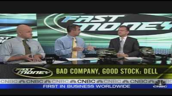 Bad Company, Good Stock