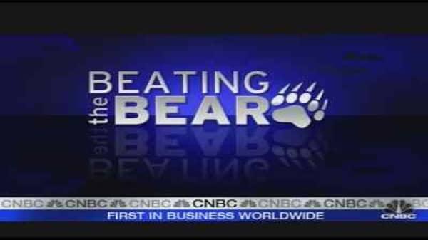 Beating the Bear
