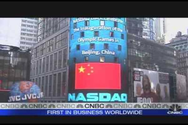 The Next China Story
