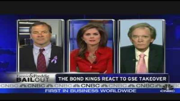 Bond Kings React