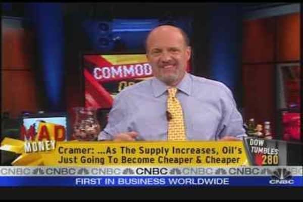 Commodities Oddities