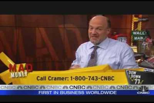 Cramer's Short Circuit