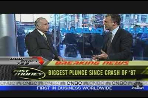 Icahn On Corporate Greed