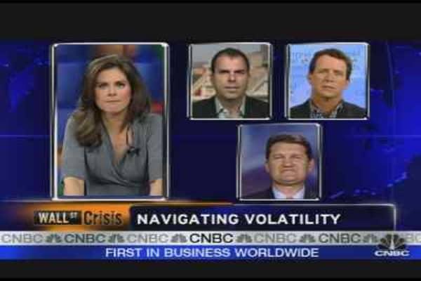 Navigating Volatility