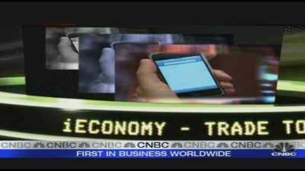 Trade Tomorrow: Apple