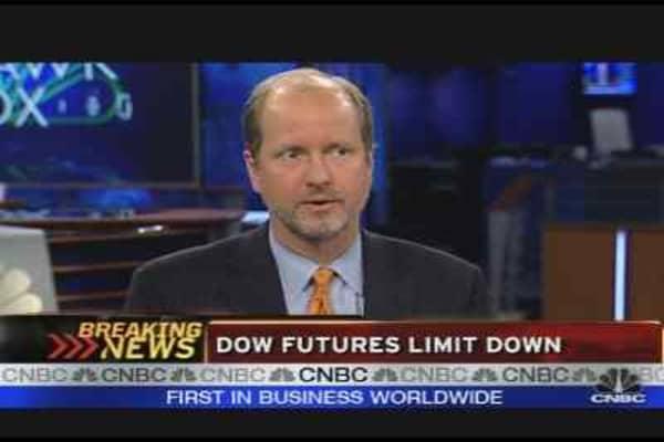 Markets Breakdown
