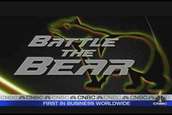 Battle The Bear, Pt. 2