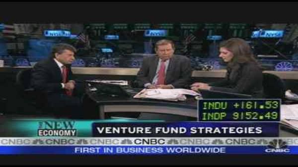Venture Fund Strategies