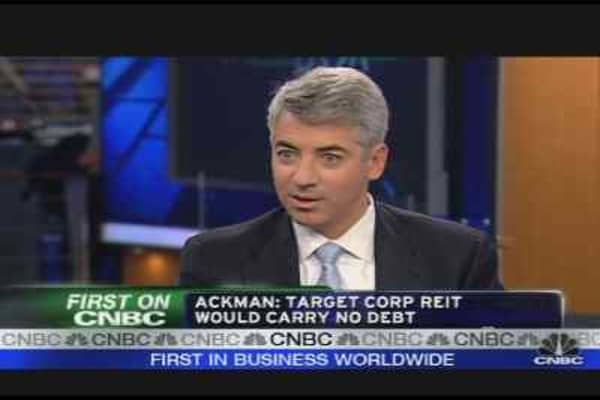 Ackman Plays