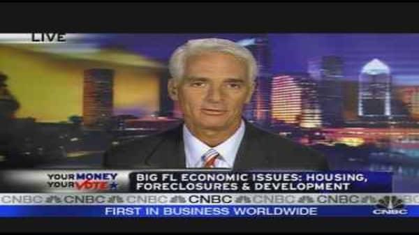 Florida Battleground 2008