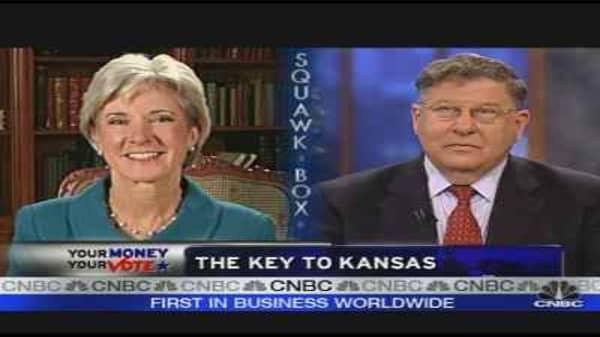 The Key to Kansas