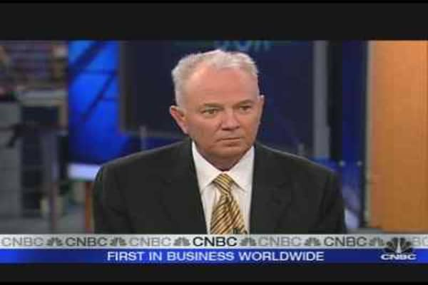 Autonation CEO on Decision 2008