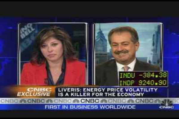 Dow Chemical CEO on Obama