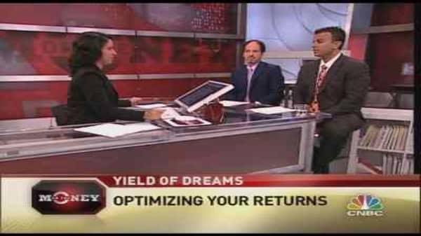 Yield Of Dreams