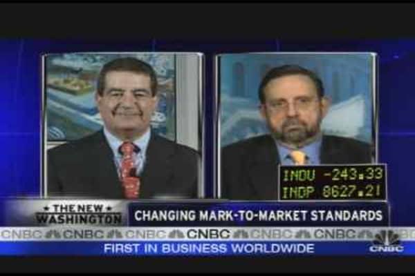 Market-to-Market Standards