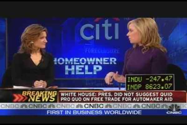 Realty Check: Fighting Foreclosures