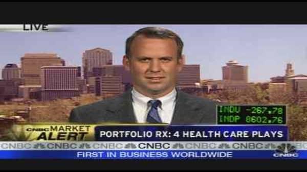 Smart Money: Healthcare