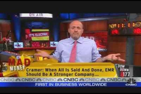 EMR: It's Electric