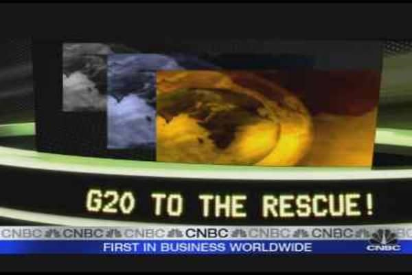 Trade Tomorrow: G20 Meeting