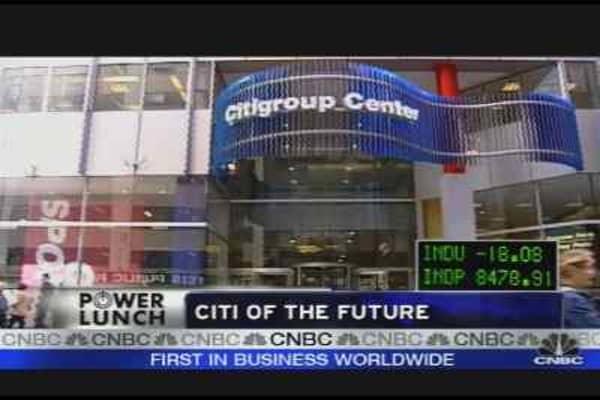 Citi of the Future