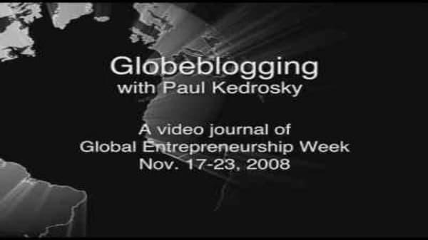 Globeblogging with Paul Kedrosky: Kuala Lumpur