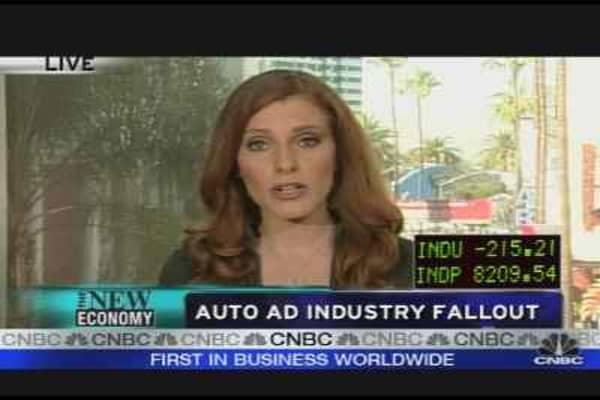 Auto Impact on Ads