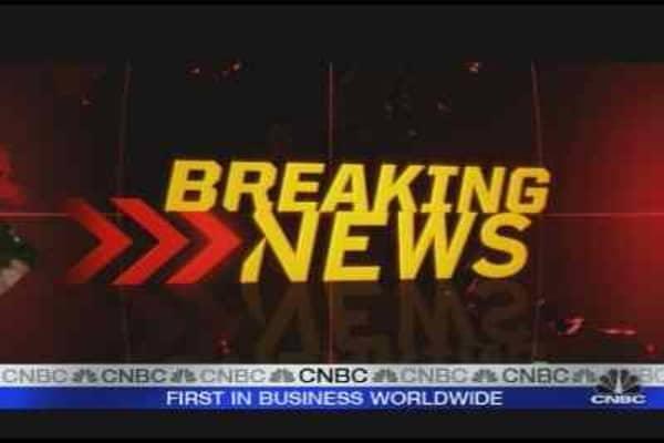 Citigroup Seeks SEC's Help