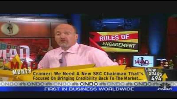 Cramer on the Uptick Rule