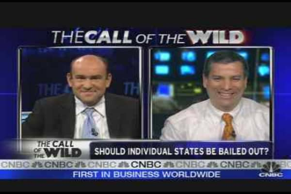 Individual Bailouts
