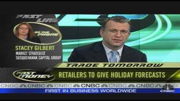 Retailers' Forecast
