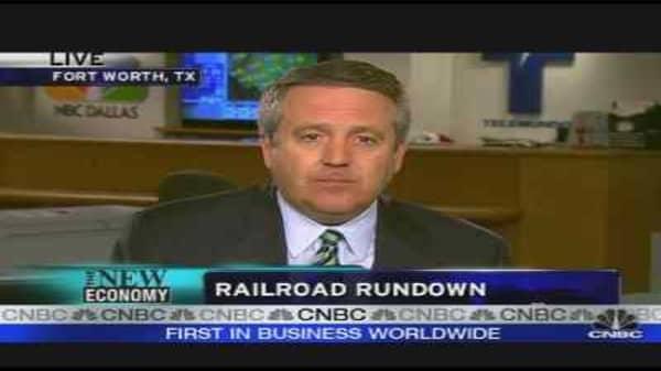 Railroad Rundown