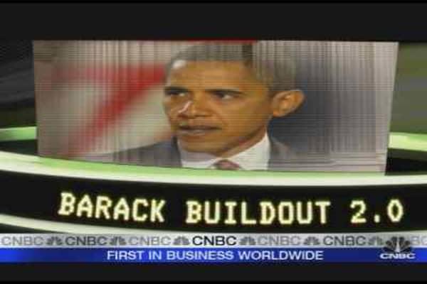 Barack Buildout 2.0