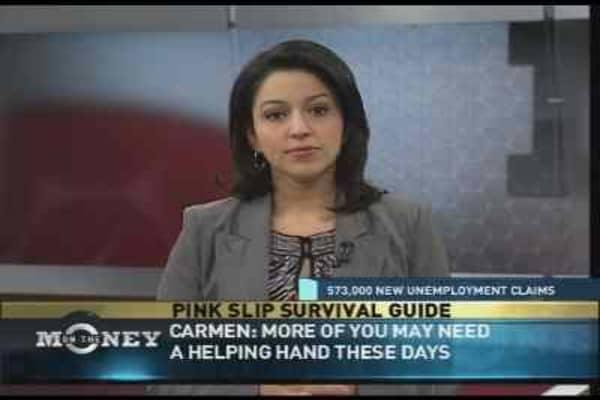 Pink Slip Survival Guide