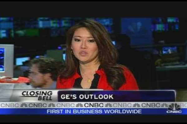 GE to End Quarterly Earnings Guidance